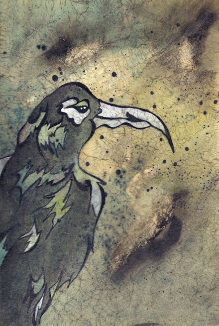 The Crow 2013